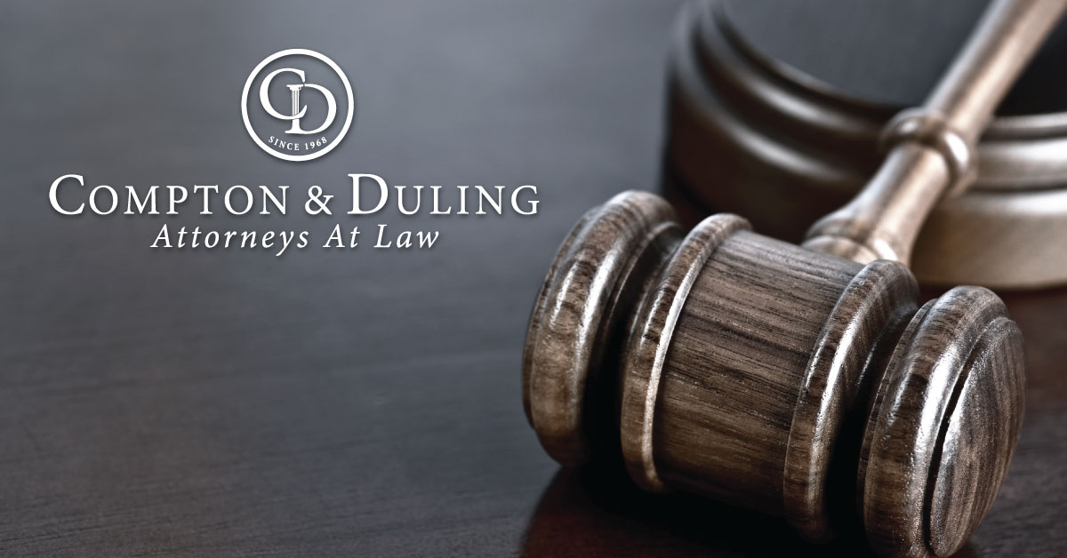 Attorneys   Compton & Duling